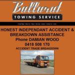 ballarattowing