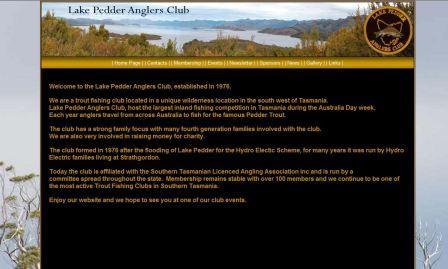 lakepedder