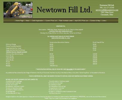 newtownfill