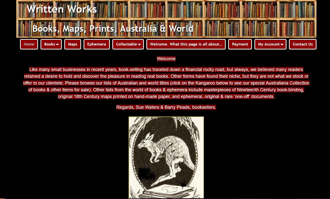 writtenworks